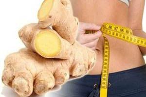 Правда ли с помощью имбиря можно похудеть