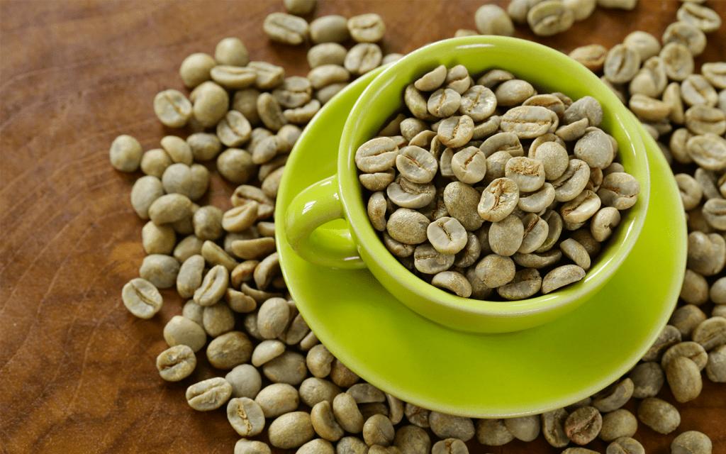 Есть ко похудел от зеленого кофе