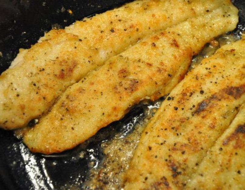 качество блюд рецепты из пангасиуса филе с фото видна также