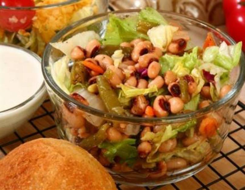 фото постные салаты на праздник рецепты с фото этой почве